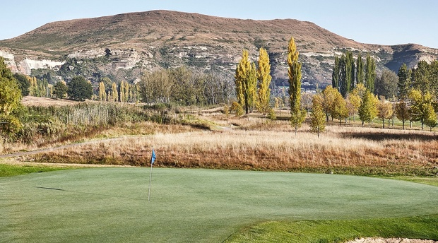 Clarens Golf Club