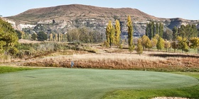 The Clarens Golf Club