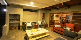 clarens self catering accommodation