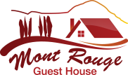 Mont Rouge Clarens self-catering guest house accommodation